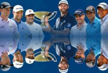 Solo 7 jugadores sumaron más de una victoria en el PGA Tour en este 2020 y Jon Rahm fue uno de ellos