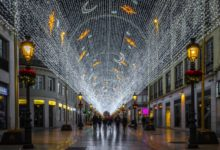 Porque la Navidad en Andalucía no es un evento más: tradición y gastronomía se unen en el sur