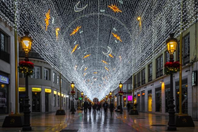 Navidad Andalucía, Carmen Flores,