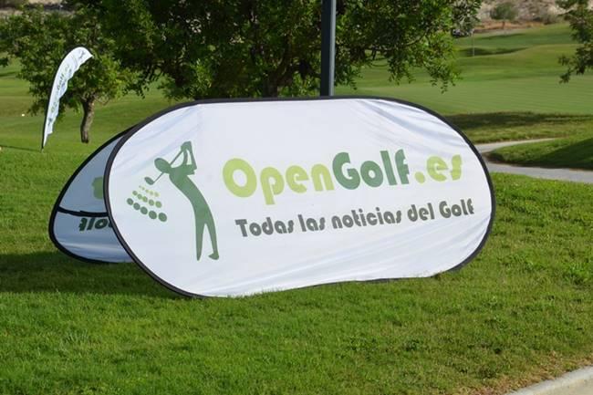 Torneo OpenGolf