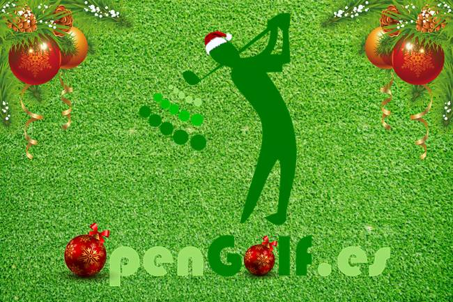 OpenGolf Navidad 650