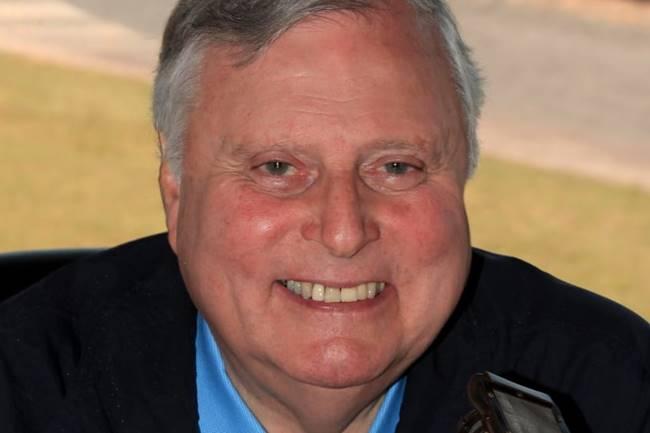 Peter Allyss