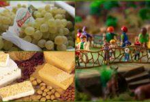 #ApoyamosNuestraProvincia. Diputación Alicante anima a consumir producto de la tierra en Navidad