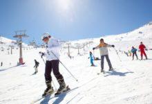 Sierra Nevada es una manera única de vivir Andalucía: nieve, esquí y una gran oferta de ocio