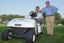 El PGA Tour comunica que los históricos árbitros Mark Russell y Slugger White se retirarán en el 2021