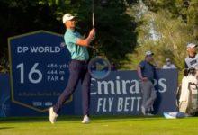 Vea el swing de cada uno de los 65 golfistas que toman parte en la final del ET en tan solo 1 minuto