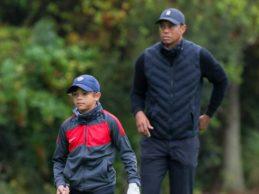 """Tiger, entrevistado por primera vez desde su última operación de espalda: """"Espero estar en Augusta"""""""