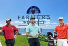 Jon Rahm, Viktor Hovland y Adam Scott, partido estelar en la 3ª jornada del Farmers (Ver HORARIOS)