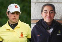 Ana Peláez y Ana Amalia Pina, duelo en las alturas en la Copa Andalucía con López-Chacarra al acecho