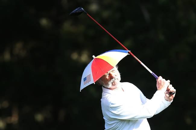 Bill Murray sombrero