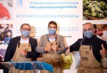La Diputación de Alicante continúa auspiciando este 2021 la campaña #ApoyamosNuestraProvincia
