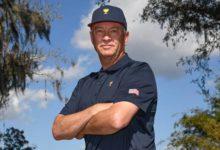 Davis Love III (21 títulos PGA) nombrado Capitán del equipo de EE.UU. para la Presidents Cup 2022
