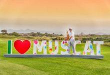 El European Tour suspende el Omán Open a causa del COVID, el primero en el calendario de este 2021