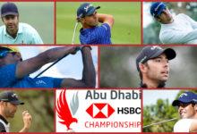 El European Tour arranca el curso con el Abu Dhabi Champ. con 7 españoles y una bolsa de 8 Mill. de $