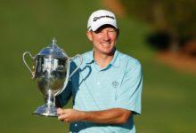 Jim Herman se convierte en la primera ausencia del 2021 por COVID-19 en un torneo del PGA Tour