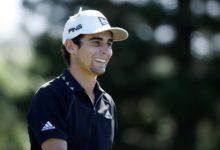 Niemann se quedó en el Torneo de Campeones a un birdie del récord en un torneo del PGA Tour