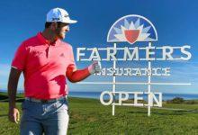 Jon Rahm, ya recuperado, irá a por su 2ª victoria en el Farmers Insurance Open ¡Aquí empezó todo!