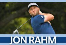 Jon Rahm tendrá dos compañeros de lujo en el Farmers, Jason Day y Marc Leishman (HORARIOS)