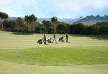 Las Colinas Golf & Country Club comienza el año repleto de torneos