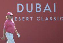 Así se repartieron los 2.675.000 € del Omega Dubai Desert Classic, donde todos percibieron un cheque