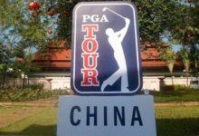 El PGA Tour China cancela la temporada 2021. El canadiense y el latinoamericano siguen adelante