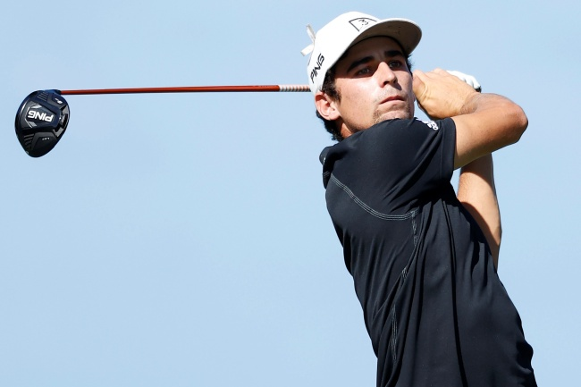 PGA Tour, Joaquin Niemann, Torneo de Campeones 2021, Plantation Course,