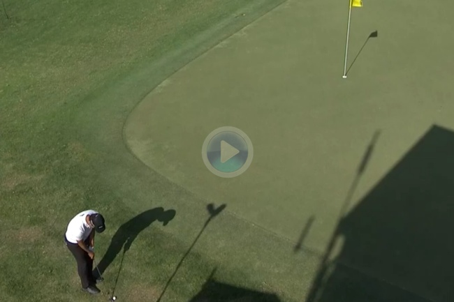 PGA Tour, Sony Open 2021 J4, Waialae CC, Kevin Na, Videos de Golf,