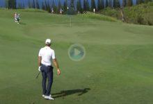 Lo mejor de la 1ª jornada del Torneo de Campeones del PGA Tour, a un solo click. ¡Disfruten!