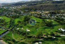 Conozca a vista de pájaro el Waialae CC, complejo que acoge el Sony Open con Sergio en el campo
