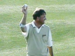 ¿Sabías que… Sólo existe un Hoyo en Uno en un par 4 en el PGA Tour? Lo firmaba Magee hace 20 años