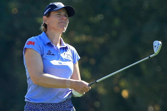 Annika Sorenstam, LPGA,