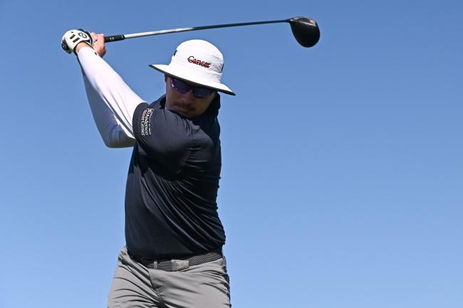 Joel Dahmen, PGA Tour,