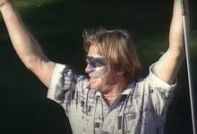 El PGA Tour homenajeó a John Denver, asiduo de Pebble Beach, mostrando el mejor golf del cantante