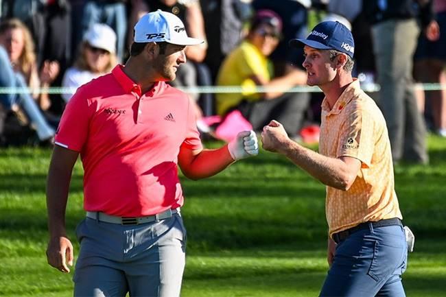 Jon Rahm/Justin Rose y Sergio García/Jason Day, partidazos para este sábado en el WGC de Florida