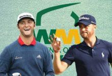 Partido de lujo en Phoenix: Rahm, Thomas y English jugarán juntos jueves y viernes (Ver HORARIOS)
