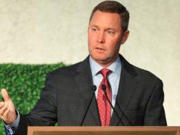 La USGA anuncia que Mike Whan será el sucesor de Mike Davis tras desvincularse de la LPGA