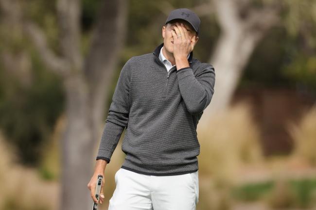 El Golf Interior acude a la eterna pregunta: ¿Es la rabia una buena compañera para jugar al Golf?