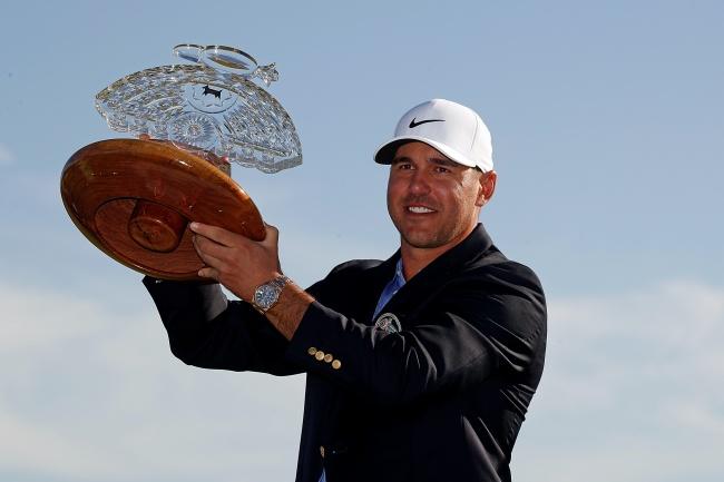 PGA Tour, Phoenix Open 2021, TPC Scottsdale, Brooks Koepka,