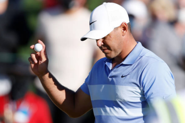 PGA Tour, Phoenix Open TPC Scottsdale, Brooks Koepka,