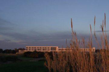 El Parador de El Saler pone en marcha un semillero de especies en peligro de extinción único en España