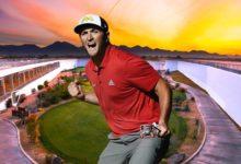 Jon Rahm-bo regresa a su casa de Arizona con la intención de meterse el Phoenix Open en el zurrón