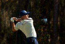 Sergio inicia su asalto al RBC Heritage con una gran ronda de Golf y se queda a rebufo del Top 10