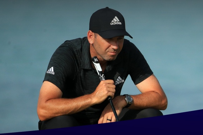 Sergio Garcia, European Tour, Saudi International 2021, Royal Greens,
