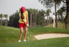Sherry Golf acoge el Campeonato de España Sub 18 Femenino, una cita con aroma a torneo grande