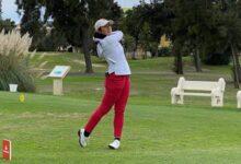 La gallega Alba González asume el liderato del Campeonato de España Sub 18 Femenino 2021