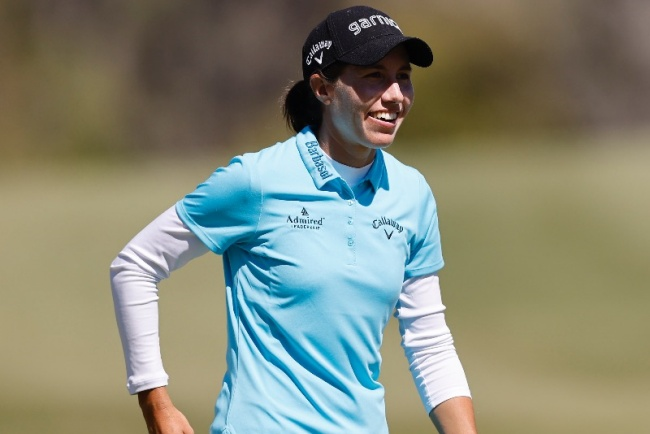 Carlota Ciganda, Drive On 2021, LPGA,