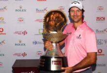 La Armada lista y dispuesta para repetir el triunfo de Jorge Campillo en el Qatar Masters hace un año