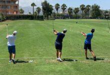 Oliva Nova apuesta por facilitar la práctica del golf a los más jóvenes de la Comunitat Valenciana: Green Fee = edad