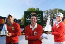 McIlroy, Molinari, Hatton,… Europa desembarca en el Arnold Palmer Invitat. a mantener su poderío