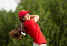 Julia López y Sara Sarrión gobiernan de inicio en el Campeonato de España Sub 18 Femenino 2021